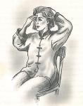 sinus relief pressure points