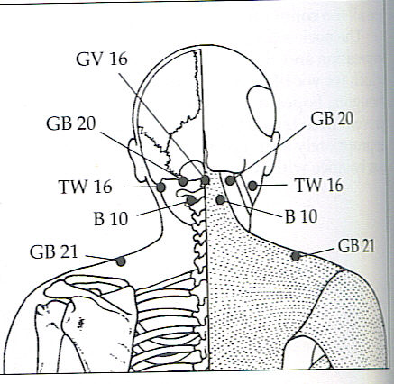 Exercise 155 Neck Loosening And Relaxing Part 5 Chair