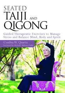 Quarta Seated Taiji and Qigong 9781848190887